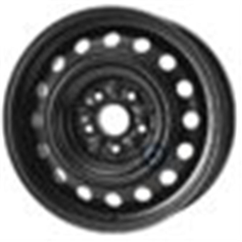 kfz alcar Auris/Corolla IV NERO