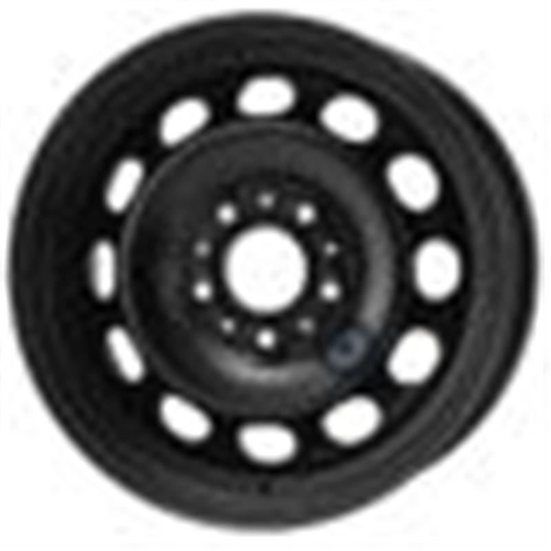 kfz alcar 1 - Serie/Cabrio/Coupe NERO
