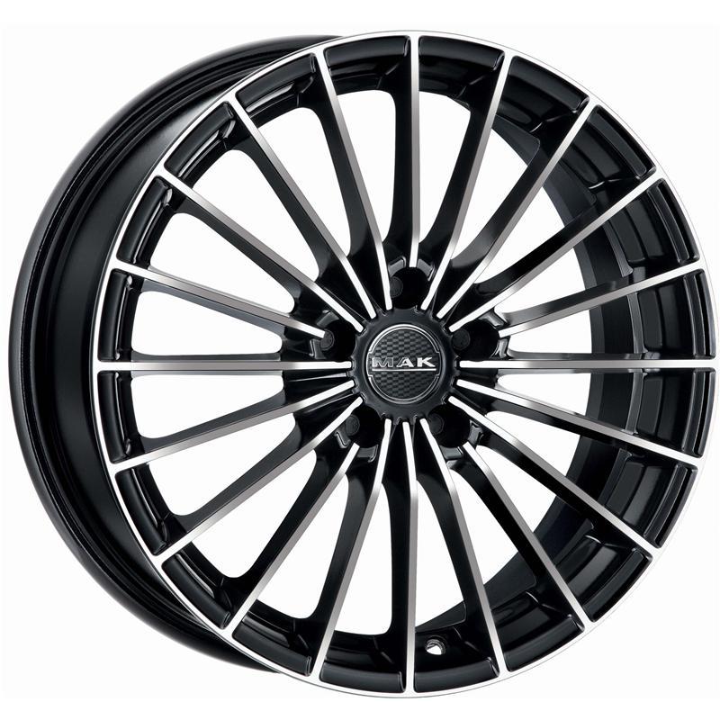 VOLARE+ BLACK MIRROR 5 foriMercedes Benz Slk 2011