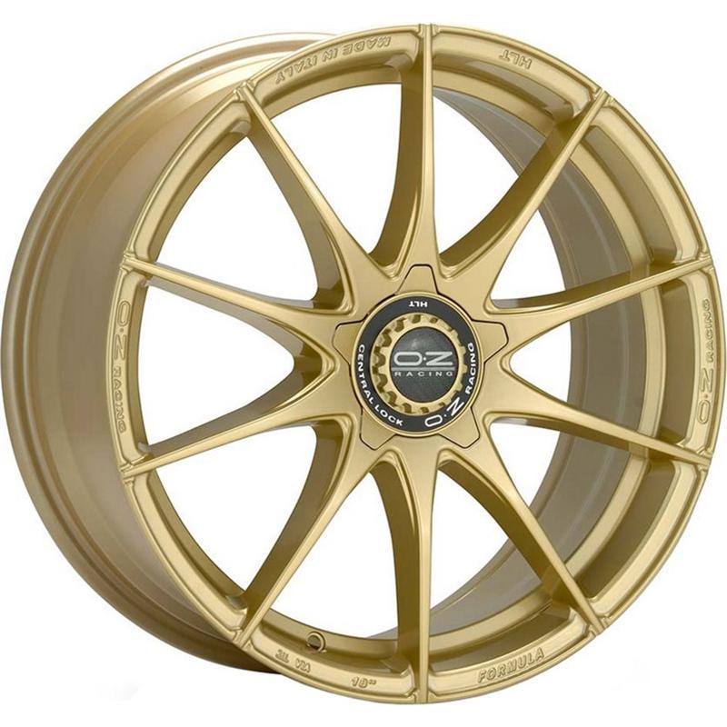 oz racing FORMULA HLT GOLD