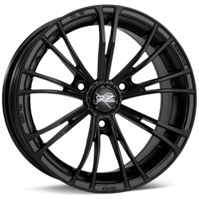 oz xline X2 MATT BLACK