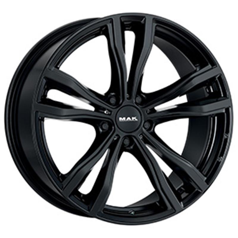 mak X-MODE GLOSSY BLACK