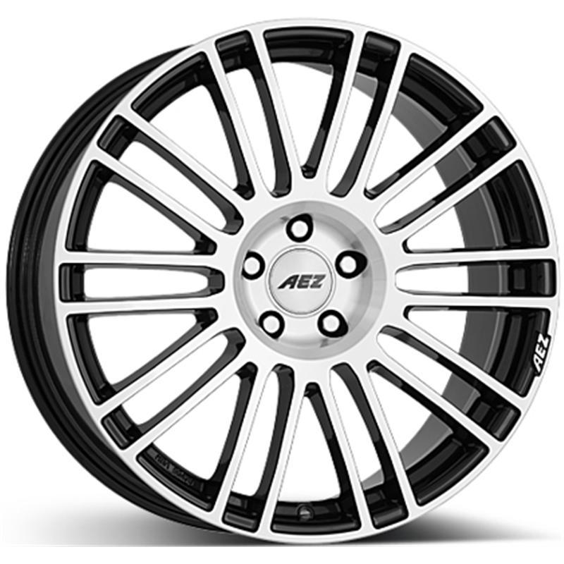 STRIKE NERO DIAMANTATO 5 foriMercedes Benz Gl-Klass 2012