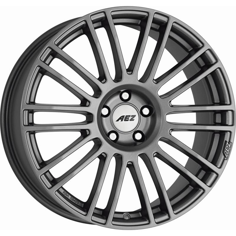 STRIKE GRAPHITE OPACO 5 foriMercedes Benz Gl-Klass 2012