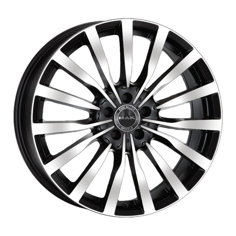 KRONE BLACK MIRROR 5 foriMercedes Benz Gl-Klass 2012