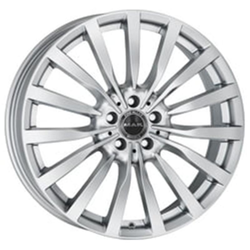 KRONE SILVER 5 foriMercedes Benz Gl-Klass 2012