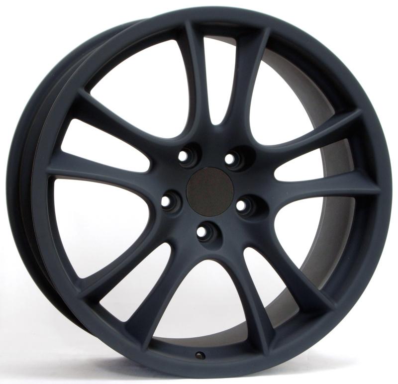 wsp italy W1051 TORNADO FL.FORM DULL BLACK