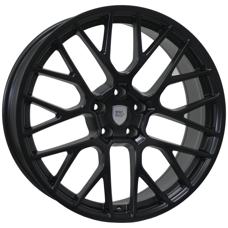 wsp italy W1056 FUJI DULL BLACK