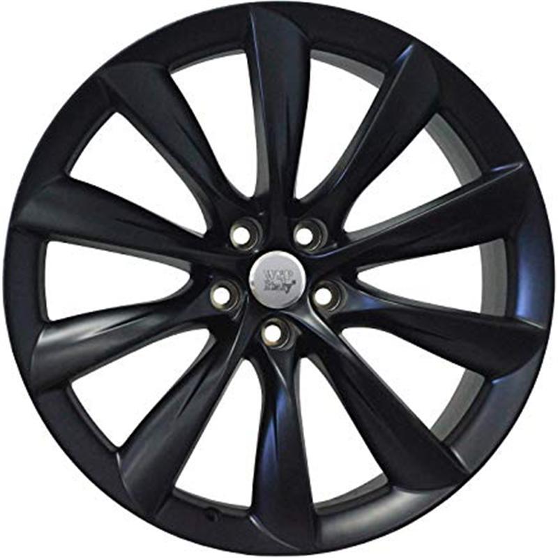 wsp italy W1402 A. VOLTA DULL BLACK