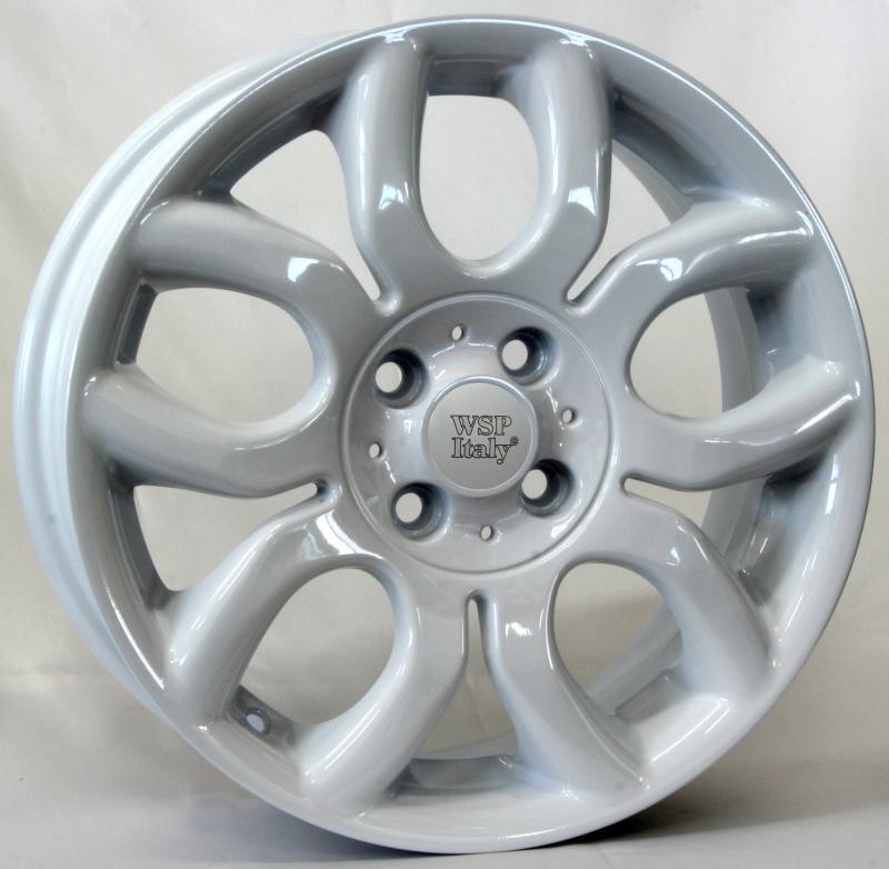 wsp italy W1650 ELENA WHITE