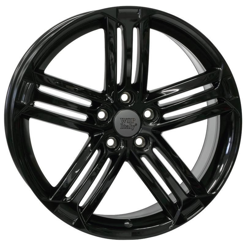 wsp italy W464 NISIDA GOLF R GLOSSY BLACK